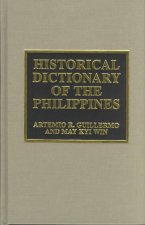 Historical Dictionary of the Philippines