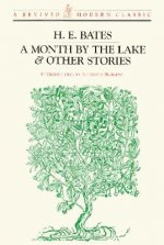 A Month by the Lake & Other Stories