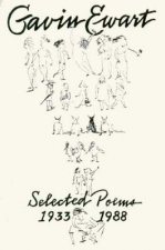 Selected Poems, 1933-1988