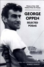 George Oppen: Selected Poems