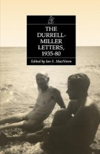 Durrell-Miller Letters, 1935-1980