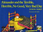 Alexander and the Terrible, Horrible, Nogood, Very Bad Day