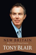 New Britain: My Vision of a Young Country