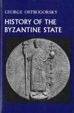 History of the Byzantine State (Revised)