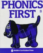 Phonics First Level B