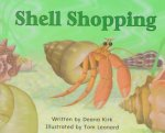 Ready Readers, Stage 2, Book 32, Shell Shopping, Single Copy