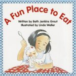 Ready Readers, Stage 2, Book 27, a Fun Place to Eat, Single Copy