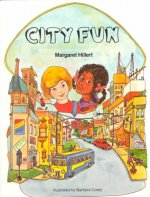 City Fun, Softcover, Beginning to Read