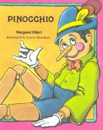 Pinocchio, Softcover, Beginning to Read