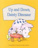 Up and Down, Dainty Dinosaur, Softcover, Beginning to Read