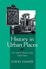 History in Urban Places