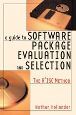 A Guide to Software Package Evaluation and Selection: The R2isc Method