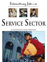 Extraordinary Jobs in the Service Sector