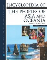 Encyclopedia of the Peoples of Asia and Oceania, 2-Volume Set