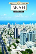A Brief History of Israel, Third Edition