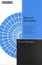 Uses of the Other: The East