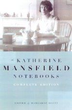 The Katherine Mansfield Notebooks