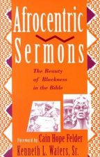 Afrocentric Sermons: The Beauty of Blackness in the Bible