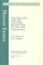 The New Left and the Cultural Revolution of the 1960s: A Reevaluation