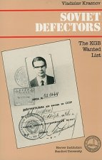 Soviet Defectors: The KGB Wanted List