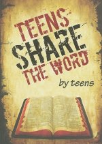 Teens Share the Word