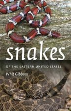 Snakes of the Eastern United States