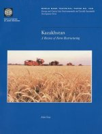 Kazakhstan: A Review of Farm Restructuring