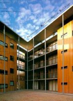 The Architecture of Multiresidential Buildings