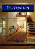 Decoration: Brightly Lit Space