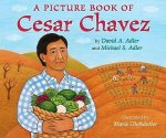 A Picture Book of Cesar Chavez