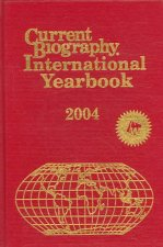 Current Biography International Yearbook