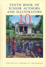 Tenth Book of Junior Authors & Illustrators