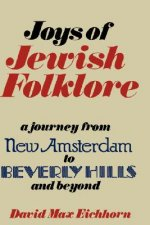 Joys of Jewish Folklore