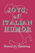 Joys of Italian Humor