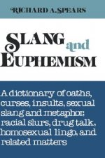 Slang and Euphemism: A Dictionary of Oaths, Curses, Insults, Sexual Slang and Metaphor, Racial Slurs, Drug Talk, Homosexual Lingo, and Rela