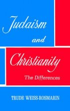 Judaism & Christianity: The Differences