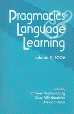 Pragmatics & Language Learning, Volume 11