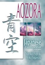 Aozora: Intermediate-Advance Japanese Communication-2nd Ed.