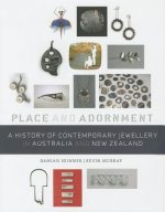 A History of Contemporary Jewellery in Australia & New Zealand