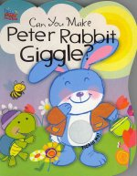 Can You Make Peter Rabbit Giggle?
