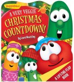 Very Veggie Christmas Countdown