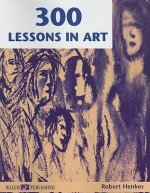 300 Lessons in Art