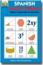 Spanish Math Terms: A Bilingual, Illustrated Guide