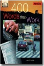 400 Words That Work: A Life Skills Vocabulary Program