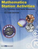Ccss Station Activities for Grade 7, Revised Edition