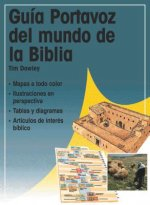Guia Portavoz del Mundo de La Biblia = Kregel Pictorial Guide of the World of the Bible