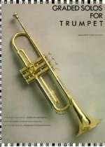 Graded Solos for Trumpet