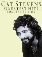 Cat Stevens - Greatest Hits: Guitar Tab