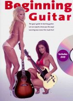 Beginning Guitar with DVD