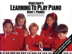 Learning to Play Piano Book 1 - Primer